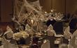Callaway Gardens Macabre wedding Murder Mystery Dinner