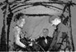 """A Macabre Wedding"" Murder Mystery Dinner Theatre at Callaway Gardens"