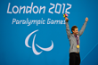 The Factory Agency Signs 2012 Paralympic Gold Medalist, Retired U.S....