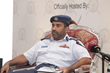 Staff Brigadier (Pilot) Mohammed A. AL-Mannai Director, Qatar National Security Shield Project, hosts Qatar's Largest Maritime Security Conference