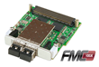 Innovative Integration Announces the FMC-10GE