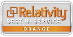 kCura, Relativity, eDiscovery, Predictive Coding, Relativity hosting