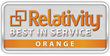 D4 Recognized by kCura as a Relativity Best in Service Partner for...