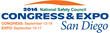Brady to Attend the 2014 National Safety Council Congress & Expo