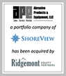 BlackArch Partners Advises on Sale of Abrasive Products &...