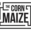 The Corn Maize Features Utah's 'Life Elevated' Slogan