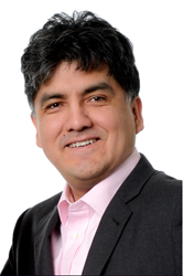 Sherman Alexie will speak at Scottsdale Community College September 18, 2014.