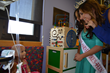 Representatives from Miss Inland Empire Visit Kids at Loma Linda...