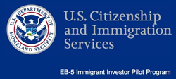 EB 5 Visa Service announces that the current freeze on Chinese EB-5 investment visas will end on October 1st with the beginning of the new fiscal year. Potential candidates for EB-5 visas can contact EB 5 Service directly at (323) 924-9059 to secure their