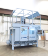 DMS CNC Routers - DMS 5 Axis Overhead Gantry CNC Machine