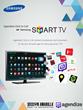 Agendize Click to Call on Seccion Amarilla app for Samsung Smart TV