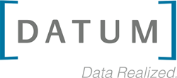 DATUM LLC Logo