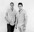 GoodWipes Founders Sam Nebel & Charlie Siciak