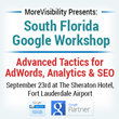 MoreVisibility & Google Partner for 3rd Interactive Marketing...