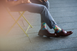 Nice Laundry Introduces Fall Winter 2014 Colorful Sock Collection