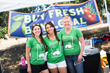 Buy Fresh Buy Local banner with women in front