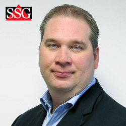 John Nettuno - SSG Director of Business Development