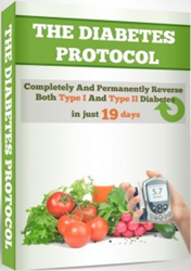 Diabetes Protocol Product Order
