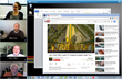HD video conferencing by Tixeo