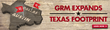 GRM Document Management Expands Texas Footprint into Dallas and Austin