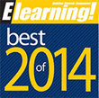 Vubiz Named 2014 Best of Elearning! Finalist