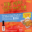 Tijuana Flats Teams Up with Share Our Strength's No Kid Hungry...