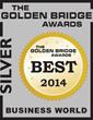 Nutricap Labs Honored as Silver Winner in the 2014 Golden Bridge...