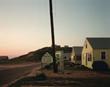 Roseville Cottages, Truro, Massachusetts, 1976 © Joel Meyerowitz