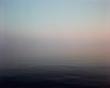 Bay/Sky, Provincetown, Massachusetts, 1985 © Joel Meyerowitz
