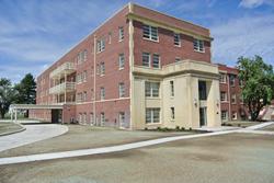 St Thomas Residences Post 2014 Rehab View
