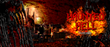 Haunted Hell, a Haunted Attraction in Nashville (Antioch), Tennessee, Opens Its Doors to the Public on September 19, 2014