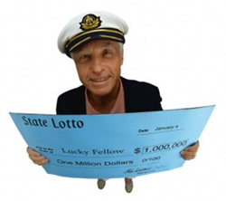 lottery payment loans