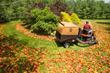 New DR® Leaf & Lawn Vacuums: Maximum Power for Fall Leaf...
