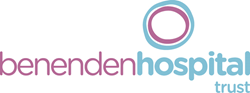 Benenden Hospital Logo