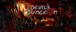 Devil's Dungeon Haunted Attraction - Nashville, TN