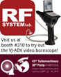 RF System Lab Returns to the Turbo and Pump Symposia