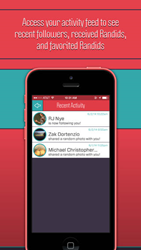 NewsWatch Recently Featured the Mobile Photo Sharing Application...