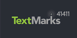 TextMarks logo