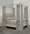 Example of Luxury Bespoke Beds created by Phyllis Morris in Los Angeles