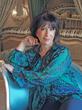 Jamie Adler heads the luxury furniture company Phyllis Morris
