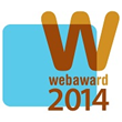AIReS Honored by the 2014 Web Awards!