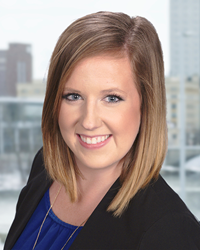 Kristen McWilliams appointed Salesforce.com/Marketing Administrator for Anderson & Vreeland, Inc.)