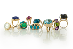 Dina Mackney Debuts Fine Jewelry Collection and Launches ECommerce
