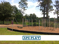 Round Rock - APCPLAY - Commercial Playground Equipment