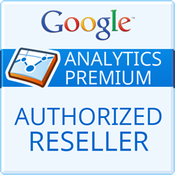 Google Analytics Premium Reseller