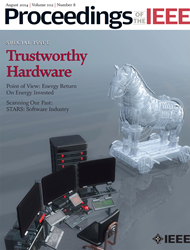 Proceedings of the IEEE | Technology | Hardware