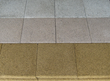 Percoa Pre-Cast Pervious Concrete Pavers