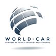 World Car Logo