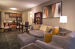 Photo of the Executive Suite at the Courtyard by Marriott Tysons Corner