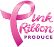 Pink Ribbon Produce Challenges You to Fill Your Plate and Donate
